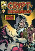 Crypt of Horror (2005-Present AC Comics) 35