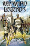 Wayward Legends (2017 Red Giant) 3A