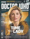 Doctor Who (1979-Present Marvel UK) Magazine 520