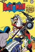 Batman The Golden Age Omnibus HC (2015 DC) 5-1ST