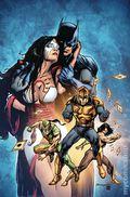 Batman Super Powers TPB (2018 DC) 1-1ST