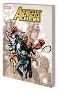 Avengers Academy TPB (2018 Marvel) The Complete Collection 1-1ST