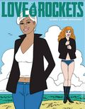 Love And Rockets (2016) Magazine 1B