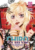 Chiro: The Star Project GN (2015-2018 NETComics Digest) 2nd Edition 9-1ST