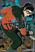 World Trigger GN (2014- Viz Digest) 18-1ST