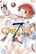 7th Garden GN (2016- A Viz Digest) 7-1ST
