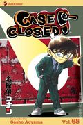 Case Closed TPB (2004- Viz Digest) 65-1ST