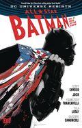 All Star Batman TPB (2017 DC Universe Rebirth) 2-1ST