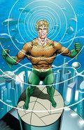 Aquaman The Legend of Aquaman TPB (2018 DC) 1-1ST