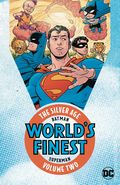 Batman and Superman World's Finest The Silver Age TPB (2017 DC) 2-1ST