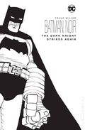 Batman Noir: The Dark Knight Strikes Again HC (2018 DC) The Deluxe Edition 1-1ST