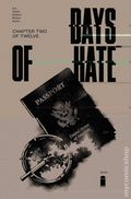 Days of Hate (2018 Image) 2