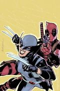 All New Wolverine (2015) 31A