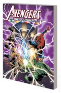 Avengers and the Infinity Gauntlet TPB (2018 Marvel) 1-1ST