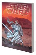Star Wars TPB (2015- Marvel) By Jason Aaron and Kieron Gillen 7-1ST