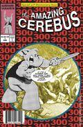 Amazing Cerebus (2018) 1