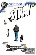 Actionverse Featuring Stray (2017 Action Lab) 6A