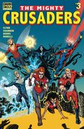 Mighty Crusaders (2017 Archie) 3B