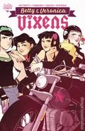 Betty and Veronica Vixens (2017 Archie) 4C