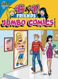 B and V Friends Double Digest (2010 Archie) 259