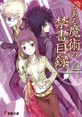 A Certain Magical Index SC (2014- Yen Press Novel) 14-1ST