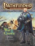 Pathfinder Adventure Path: War for the Crown SC (2018 Paizo) RPG 1-1ST