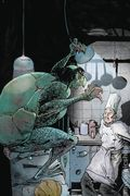 Hungry Ghosts (2018 Dark Horse) 3