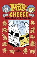 Milk and Cheese Dairy Products Gone Bad TPB (2018 Dark Horse) 1-1ST