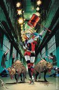 Harley Quinn (2016) 39A
