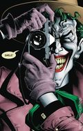 Absolute Batman The Killing Joke HC (2018 DC) 1-1ST