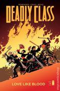 Deadly Class (2013) 32A