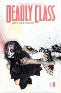 Deadly Class (2013) 32B