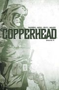Copperhead TPB (2015-2018 Image) 4-1ST