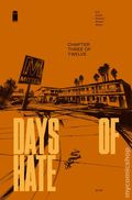 Days of Hate (2018 Image) 3