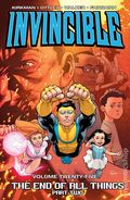Invincible TPB (2003-2018 Image) 25-1ST