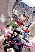 Astonishing X-Men (2017 4th Series) 9
