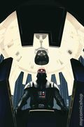 Star Wars Darth Vader (2017 Marvel 2nd Series) 13A