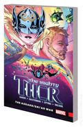 Mighty Thor TPB (2017- Marvel) By Jason Aaron 3-1ST