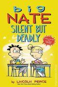 Big Nate Silent But Deadly TPB (2018 Amp Comics) 1-1ST