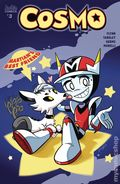 Cosmo (2017 Archie) 3B