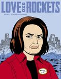 Love And Rockets (2017) Magazine 5