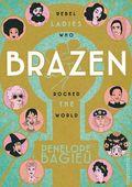 Brazen HC (2018 First Second Books) 1-1ST