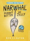 Narwhal: Peanut Butter and Jelly GN (2018 Tundra) A Narwhal and Jelly Book 1-1ST