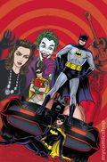 Batman '66 Omnibus HC (2018 DC 1-1ST