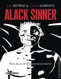 Alack Sinner: The Age of Disenchantment TPB (2018 IDW/EuroComics) 1-1ST