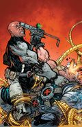 Cable (2017 4th Series) 156A