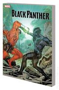 Black Panther TPB (2016-Present Marvel) By Ta-Nehisi Coates 5-1ST