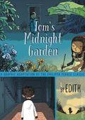 Tom's Midnight Garden HC (2018 Greenwillow) 1-1ST