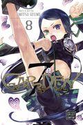 7th Garden GN (2016- A Viz Digest) 8-1ST