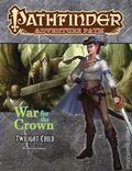 Pathfinder Adventure Path: War for the Crown SC (2018 Paizo) RPG 3-1ST